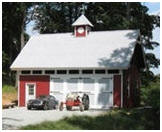 Free Small Pole-Barn Plans