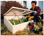 Do It Yourself Cold Frame Plans